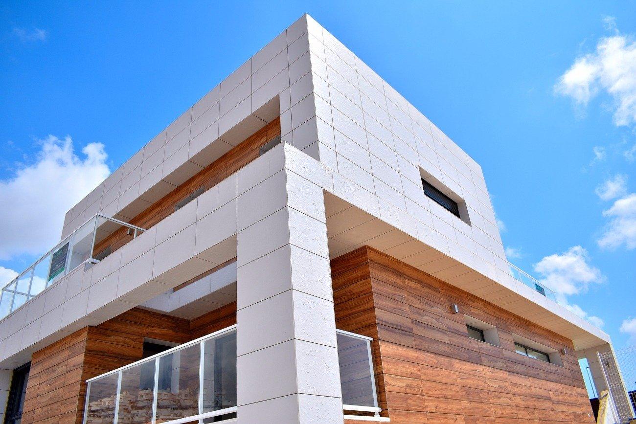 Villas modernas en balcÓn de finestrat a un paso de benidorm!!! - imagenInmueble13