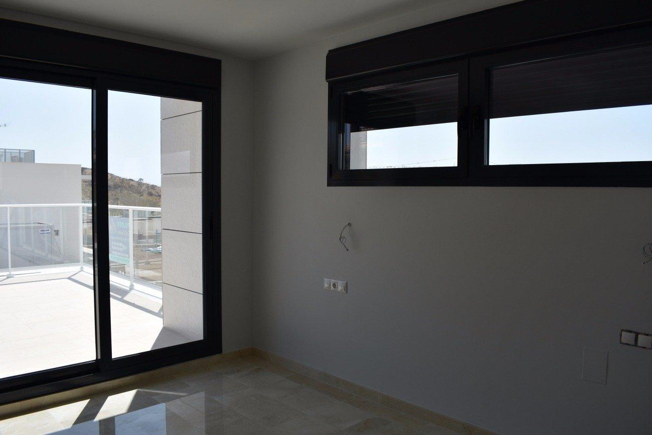 Villas modernas en balcÓn de finestrat a un paso de benidorm!!! - imagenInmueble18