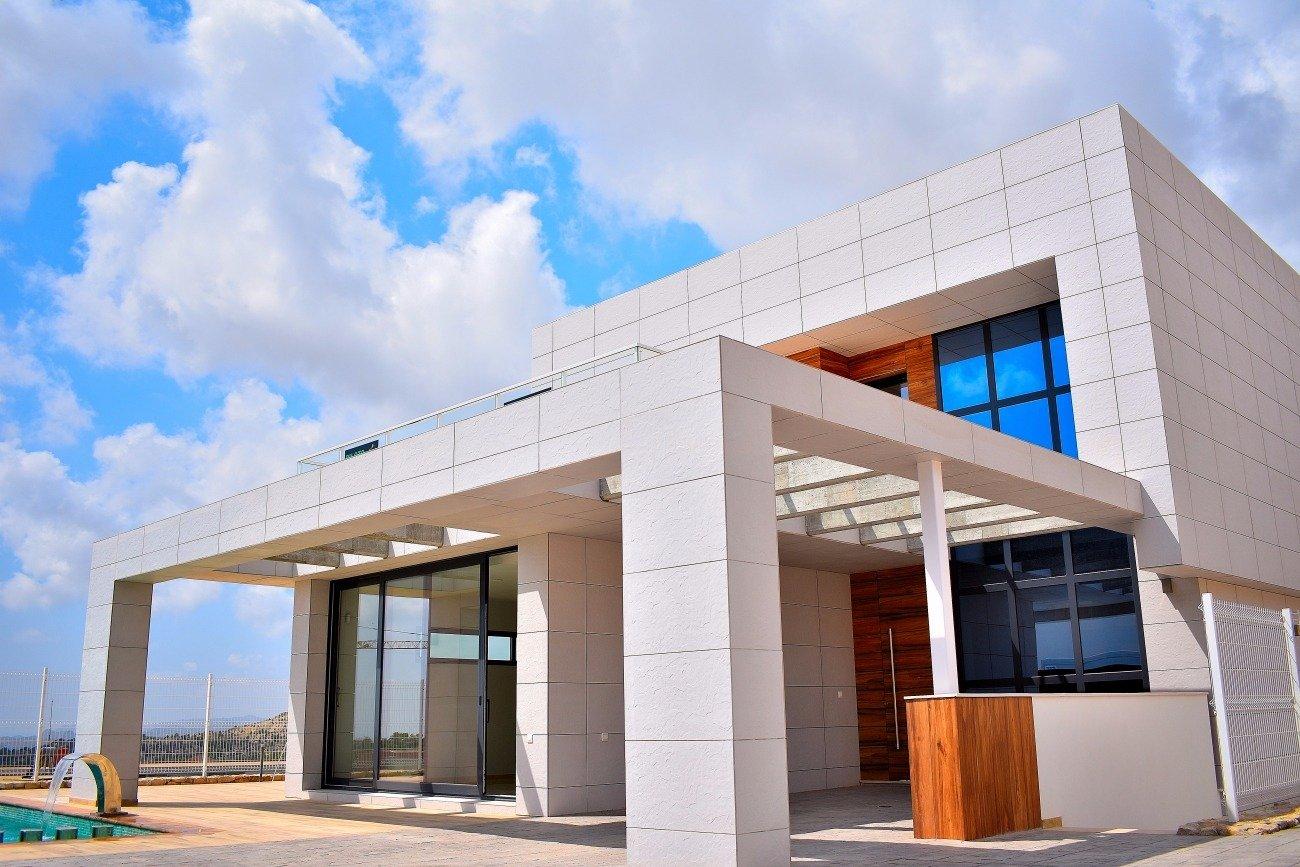 Villas modernas en balcÓn de finestrat a un paso de benidorm!!! - imagenInmueble1