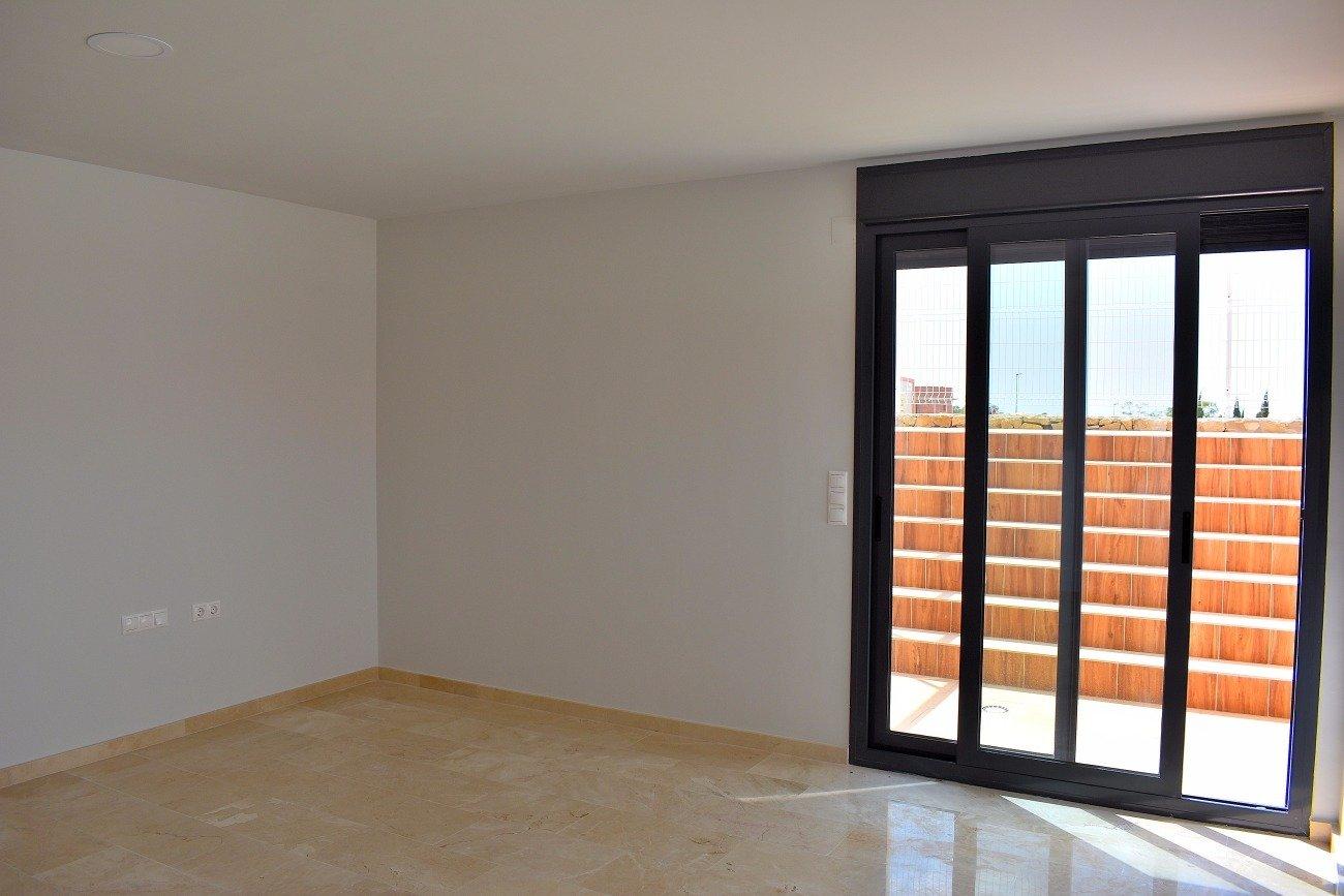 Villas modernas en balcÓn de finestrat a un paso de benidorm!!! - imagenInmueble24
