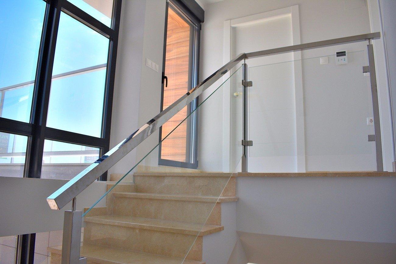Villas modernas en balcÓn de finestrat a un paso de benidorm!!! - imagenInmueble25