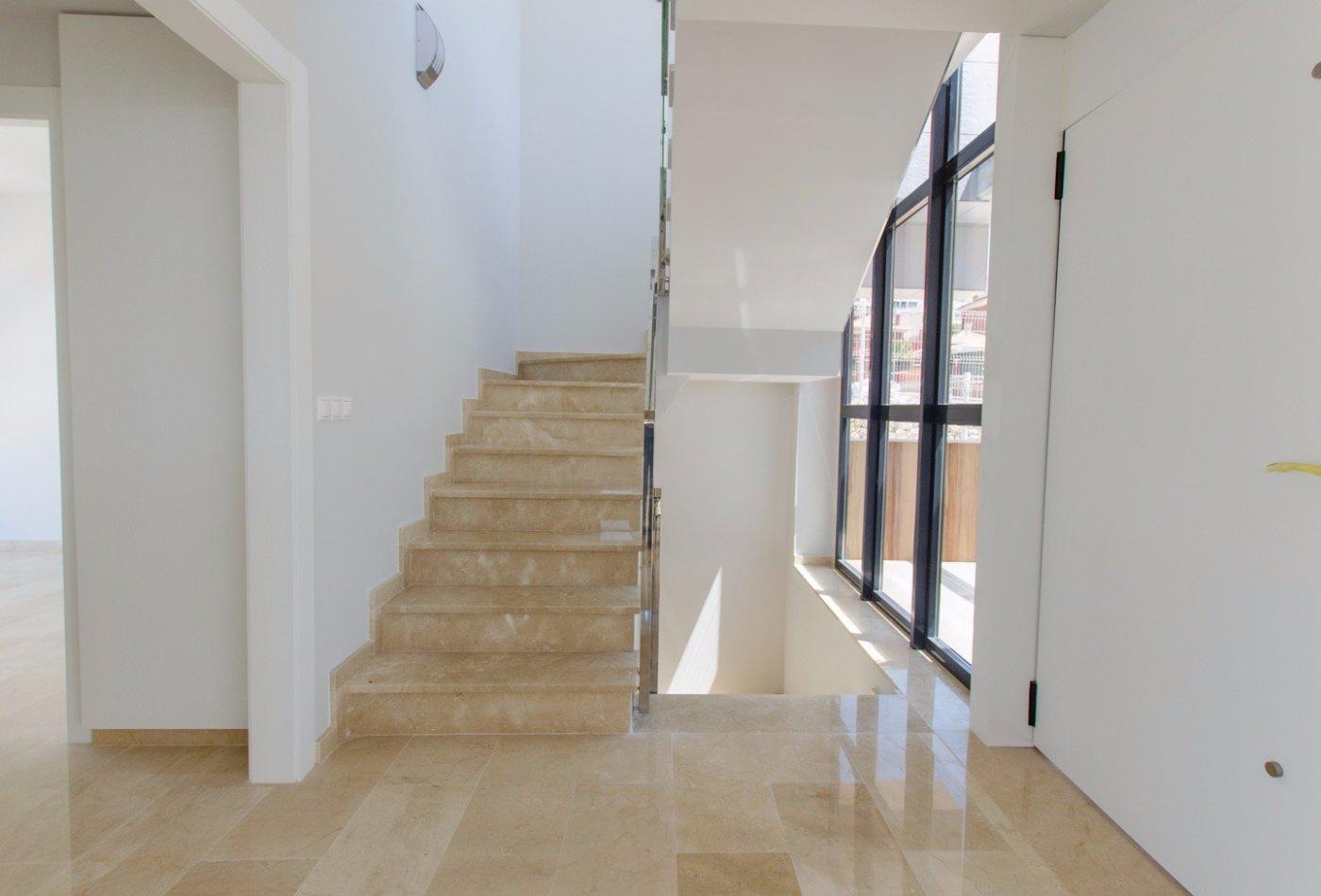 Villas modernas en balcÓn de finestrat a un paso de benidorm!!! - imagenInmueble28