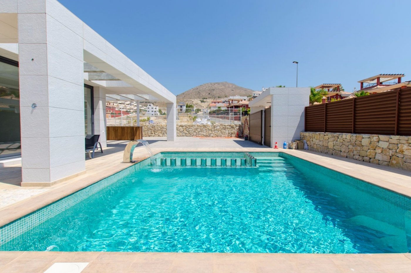 Villas modernas en balcÓn de finestrat a un paso de benidorm!!! - imagenInmueble32