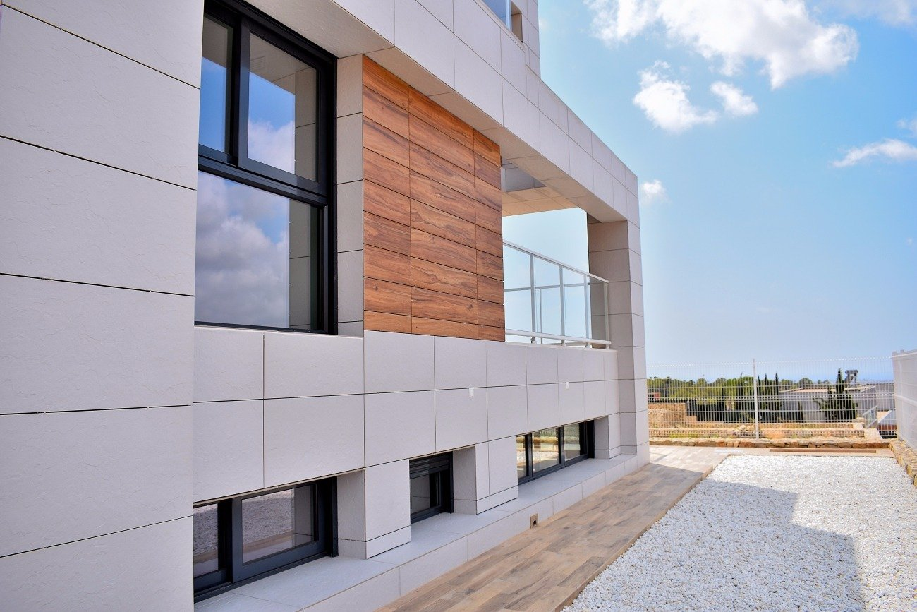 Villas modernas en balcÓn de finestrat a un paso de benidorm!!! - imagenInmueble3