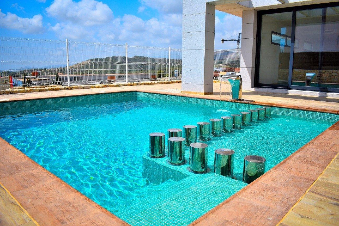 Villas modernas en balcÓn de finestrat a un paso de benidorm!!! - imagenInmueble4