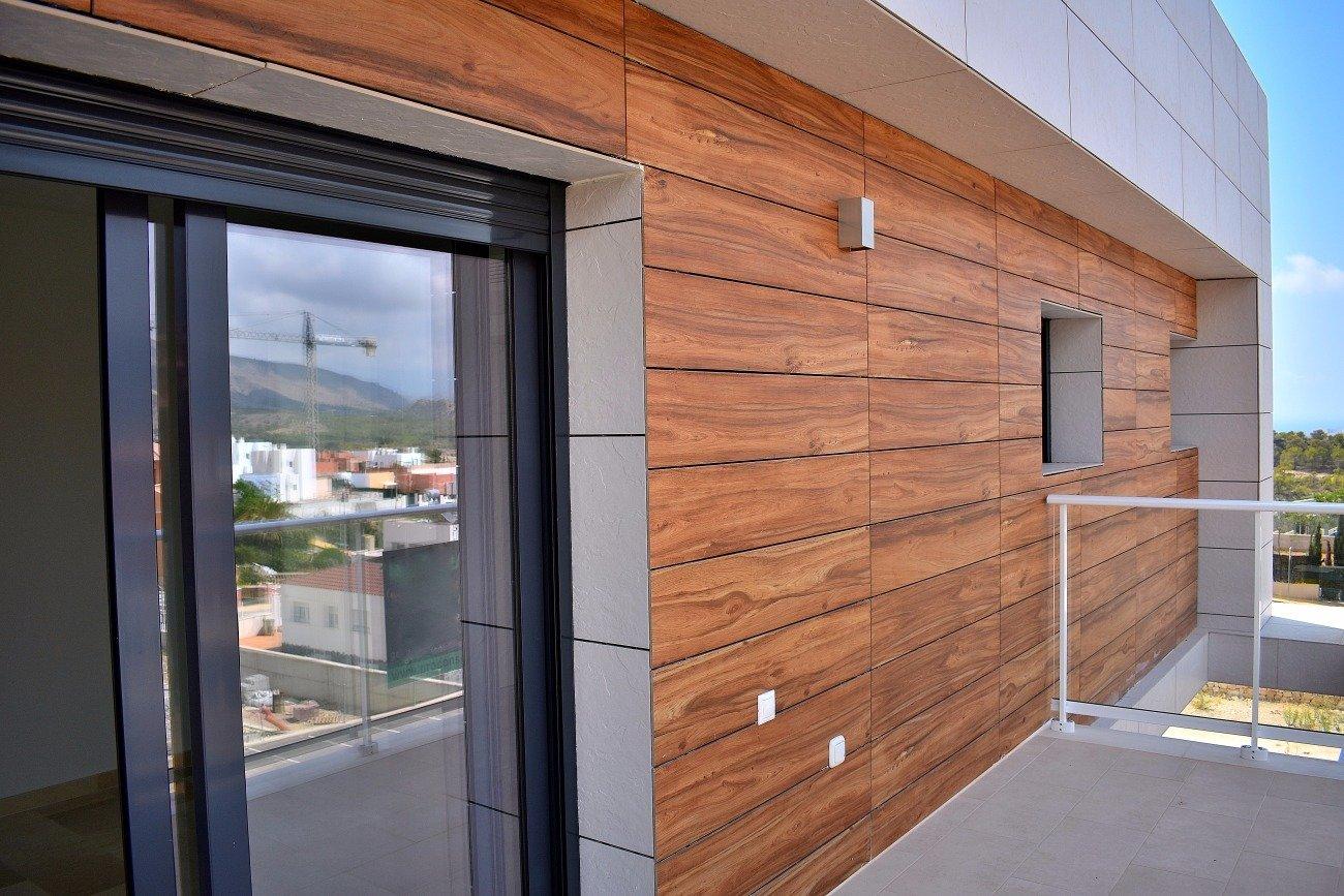 Villas modernas en balcÓn de finestrat a un paso de benidorm!!! - imagenInmueble6