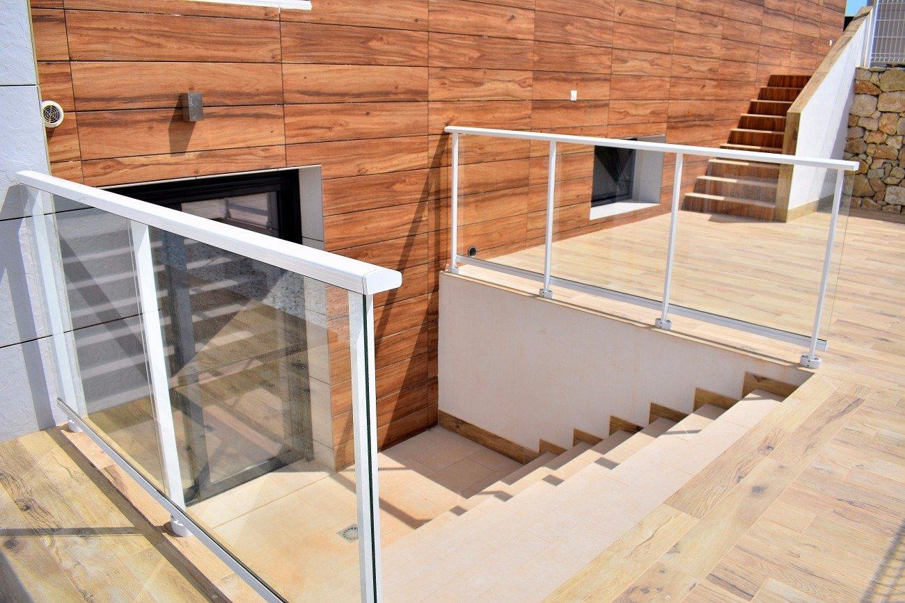 Villas modernas en balcÓn de finestrat a un paso de benidorm!!! - imagenInmueble7