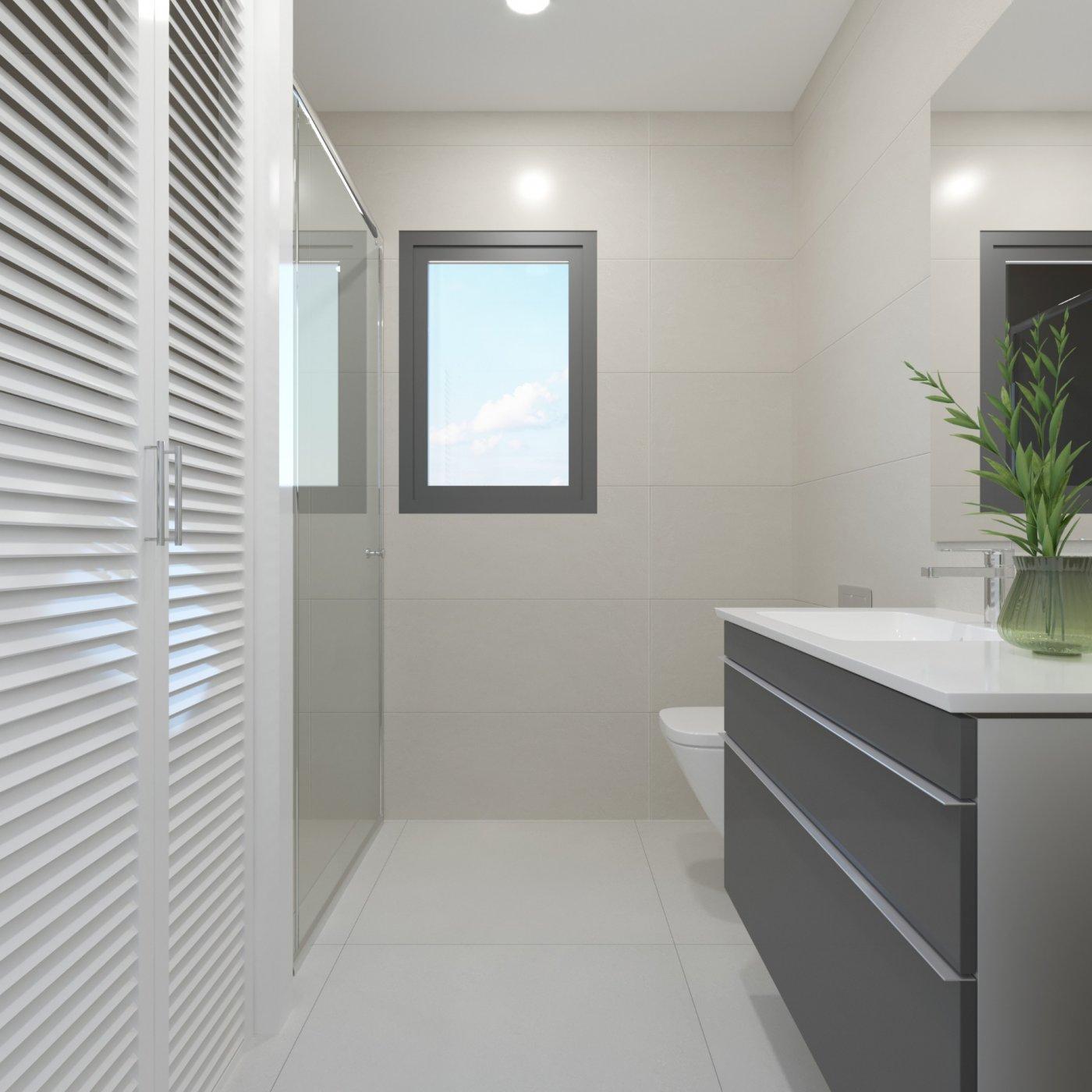 Villas modernas en sierra cortina (finestrat) a un paso de benidorm - imagenInmueble13
