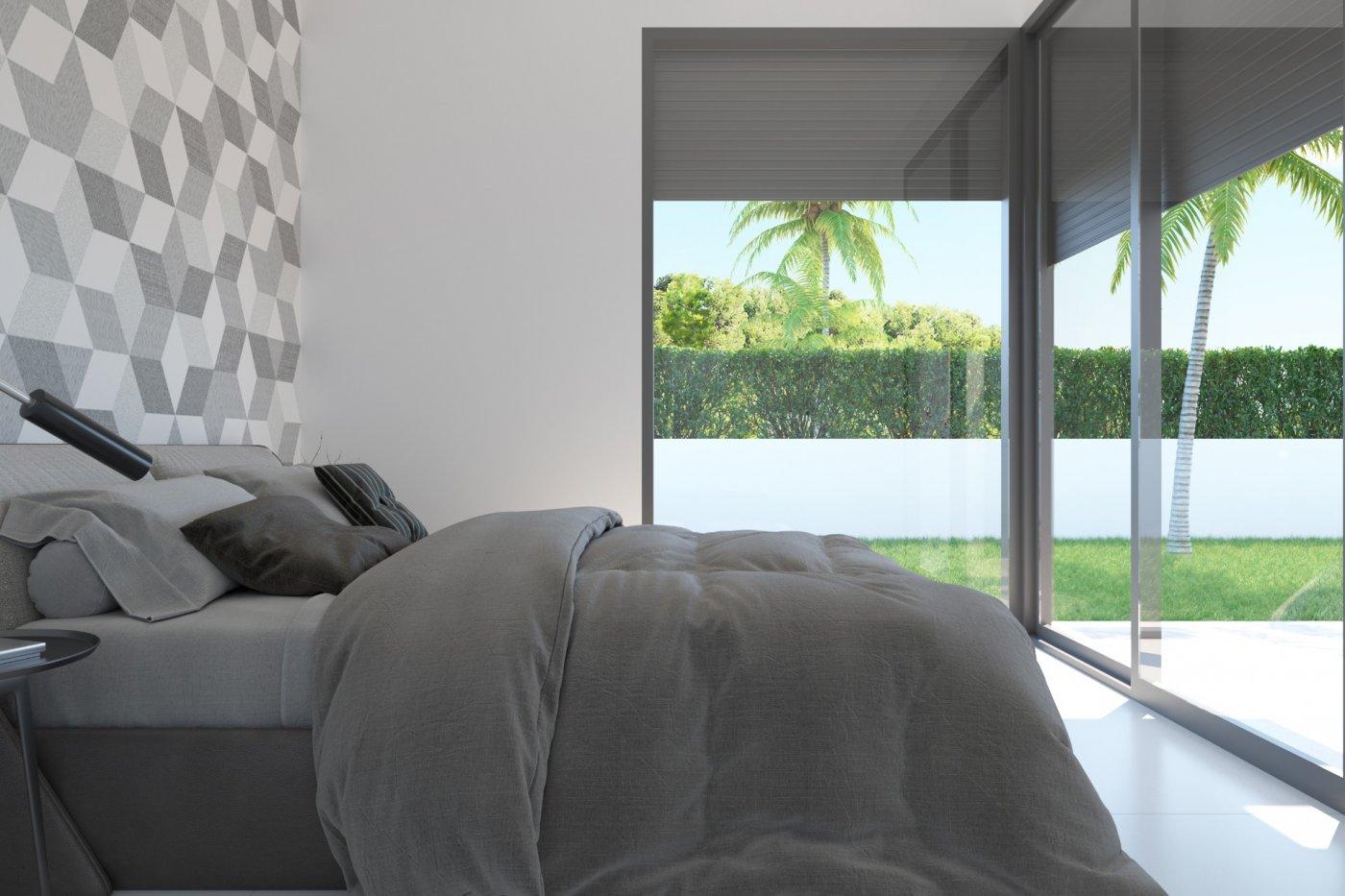 Villas modernas en sierra cortina (finestrat) a un paso de benidorm - imagenInmueble8