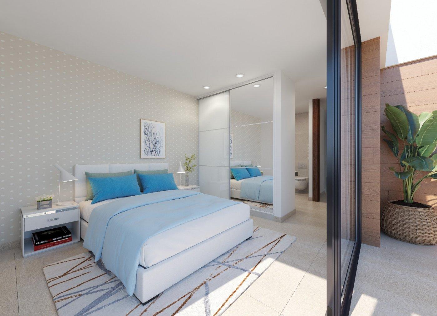 Villas de obra nueva modernas con vistas al mar en sierra cortina - imagenInmueble12