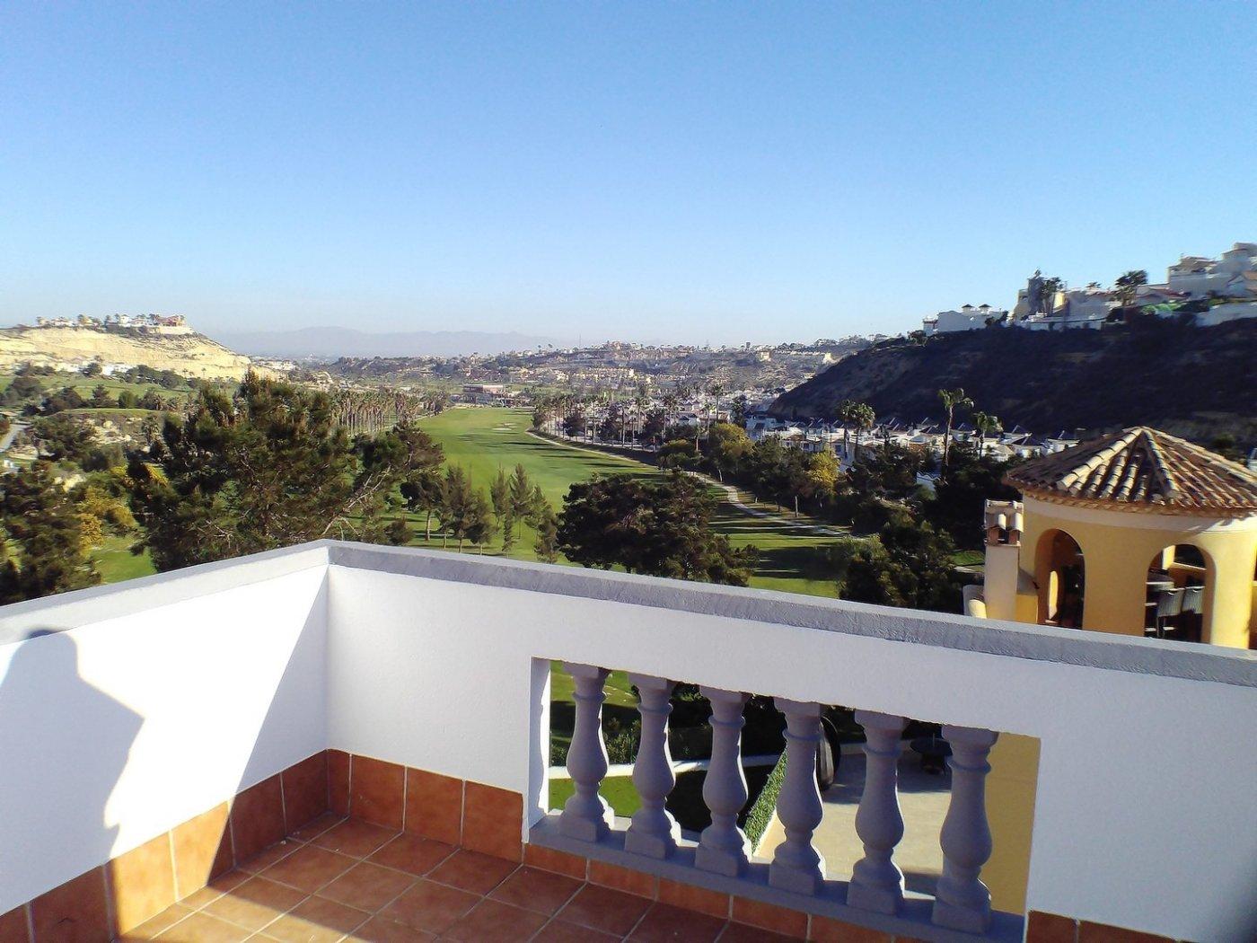 Villa en primera lÍnea campo de golf de ciudad quesada - imagenInmueble0