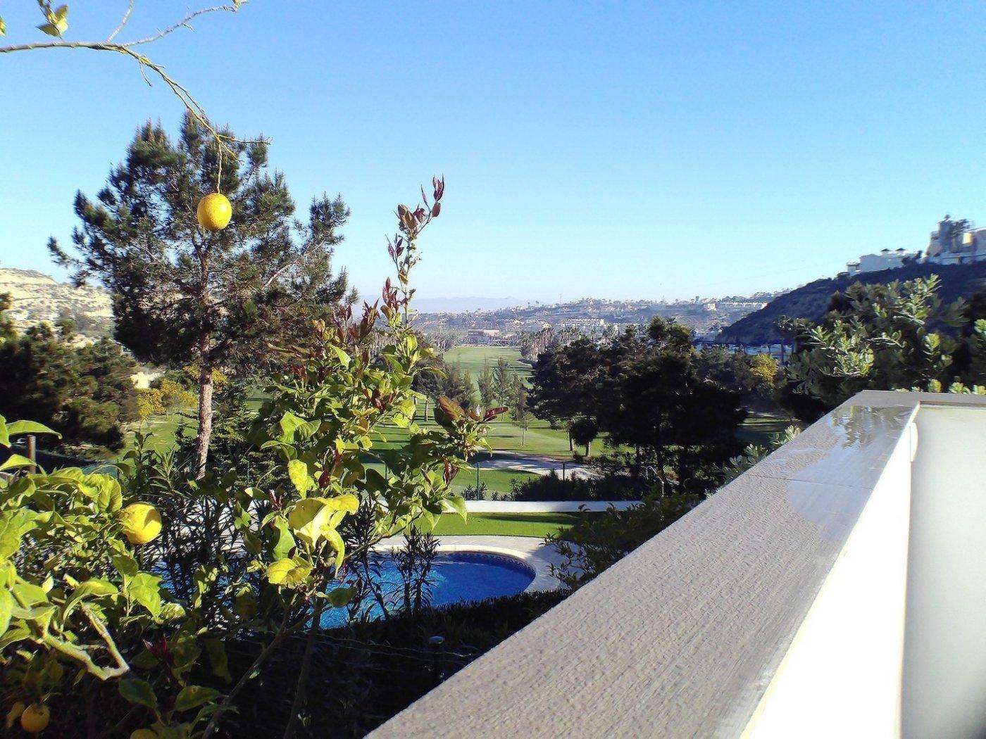 Villa en primera lÍnea campo de golf de ciudad quesada - imagenInmueble4