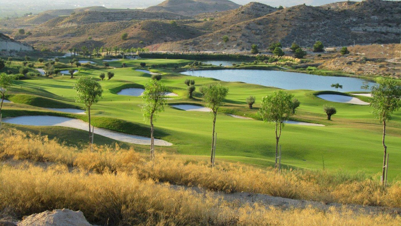 Villas en primera lÍnea de golf en font del llop - imagenInmueble12