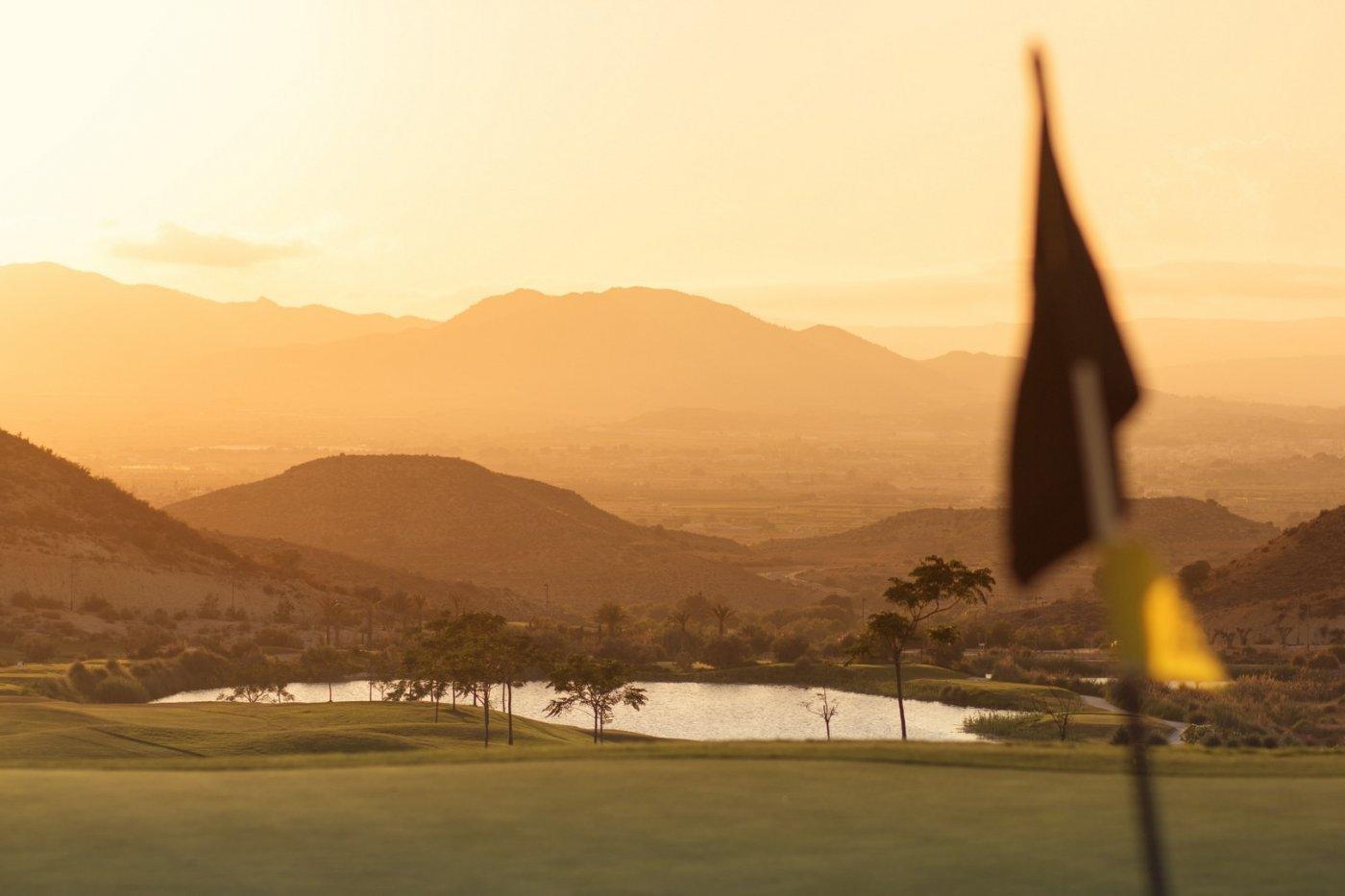 Villas en primera lÍnea de golf en font del llop - imagenInmueble14
