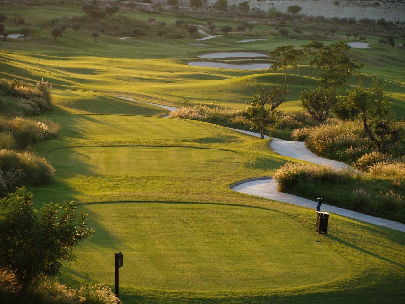 Villas en primera lÍnea de golf en font del llop - imagenInmueble15