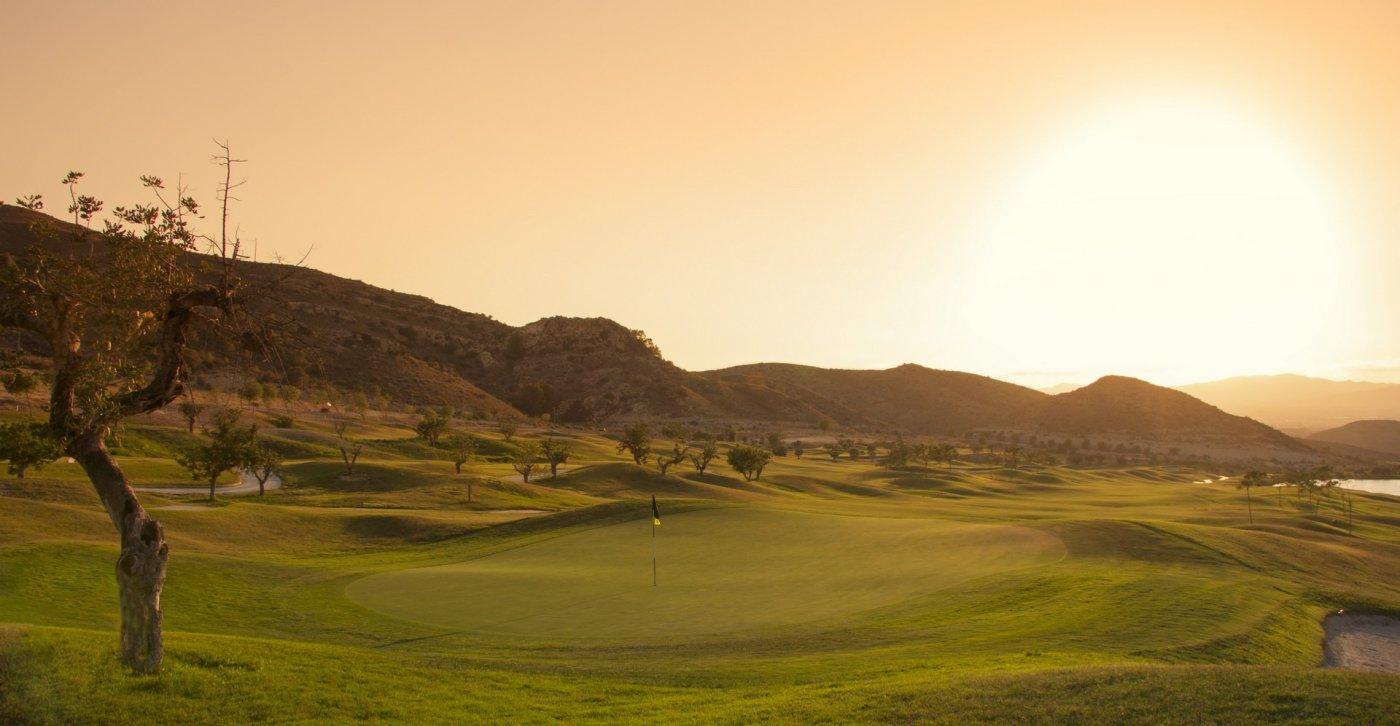 Villas en primera lÍnea de golf en font del llop - imagenInmueble16