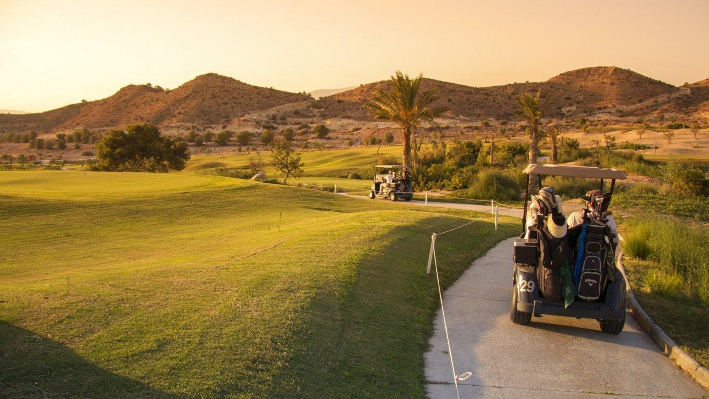 Villas en primera lÍnea de golf en font del llop - imagenInmueble17