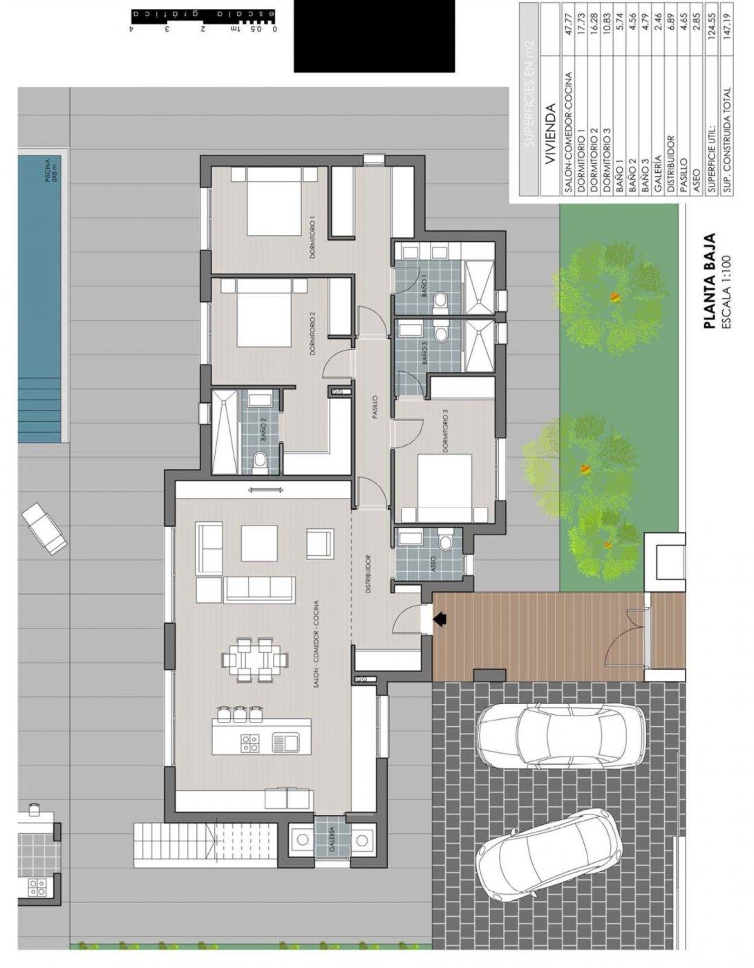 Venta de villa en polop - imagenInmueble24
