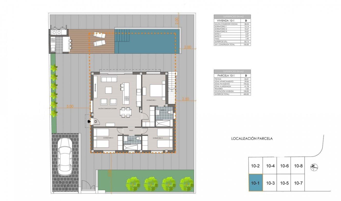 Venta de villa en polop - imagenInmueble1