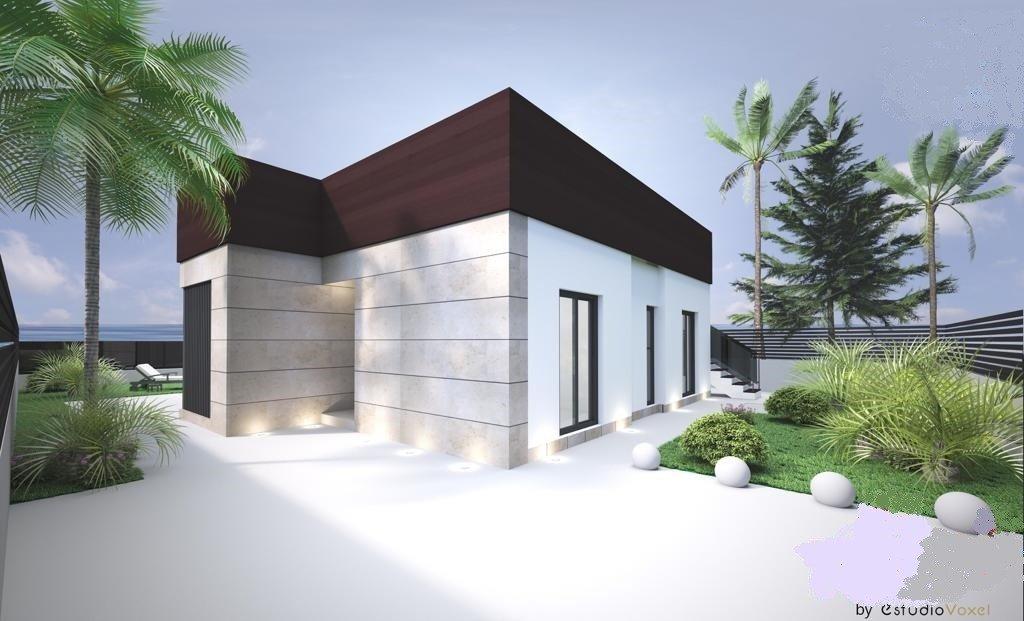 Venta de villa en polop - imagenInmueble4