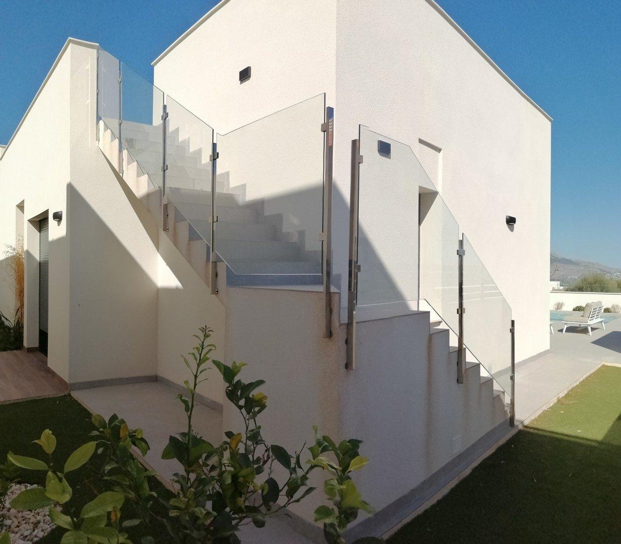 Venta de villa en polop - imagenInmueble11