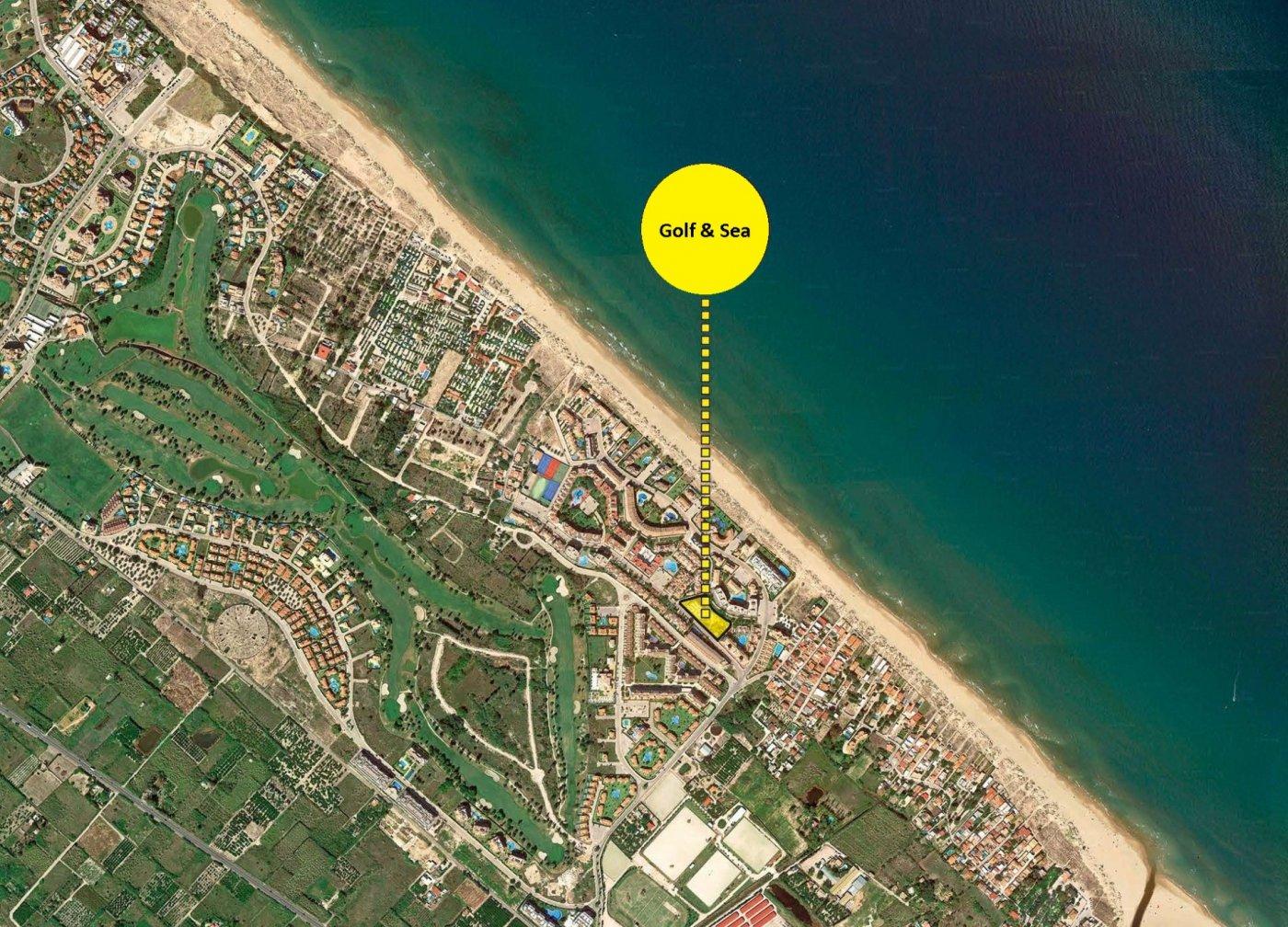 Golf y mar todo en uno - imagenInmueble1