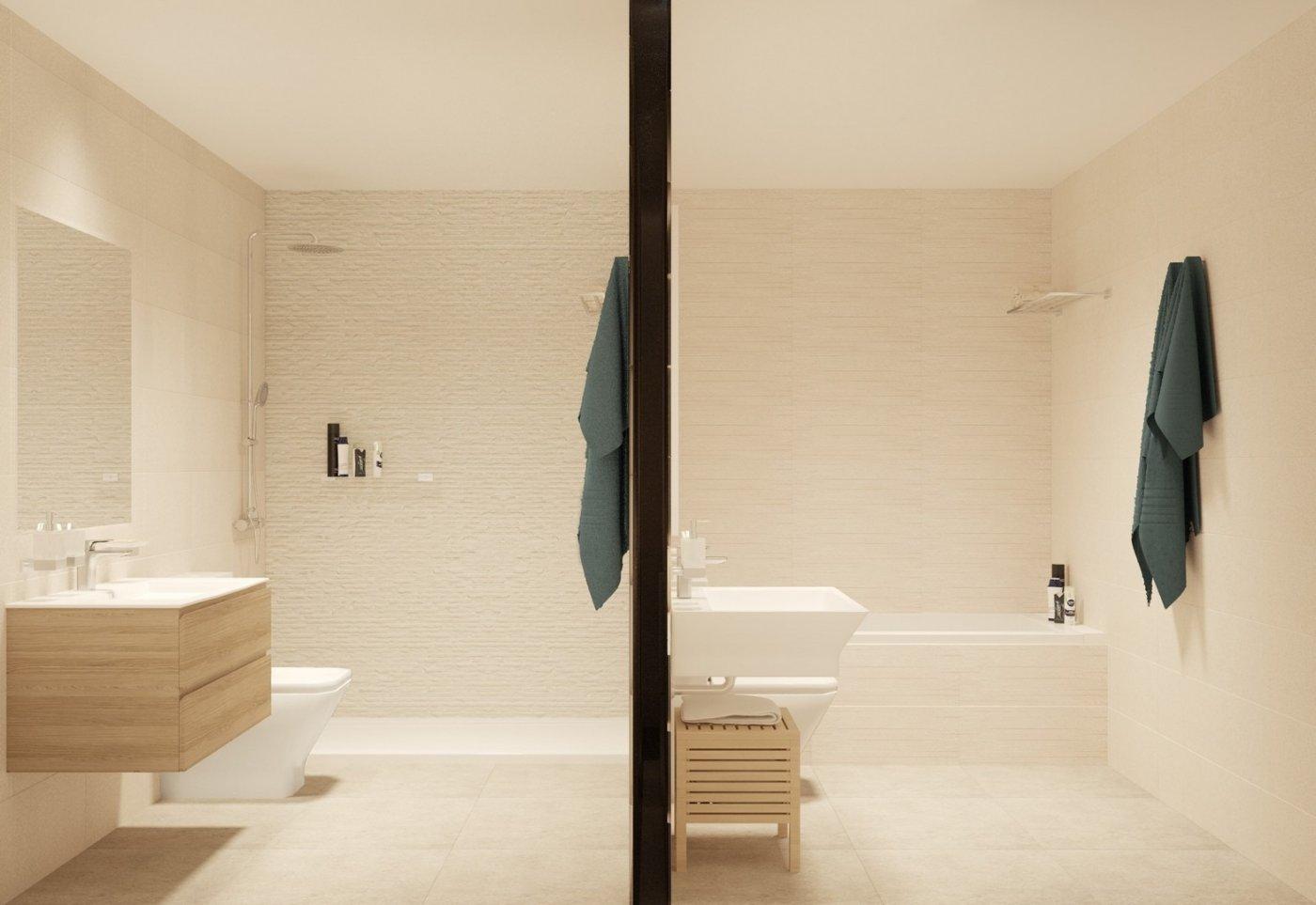 Magnífica promoción de obra nueva de diseño vanguardista en calpe - imagenInmueble11