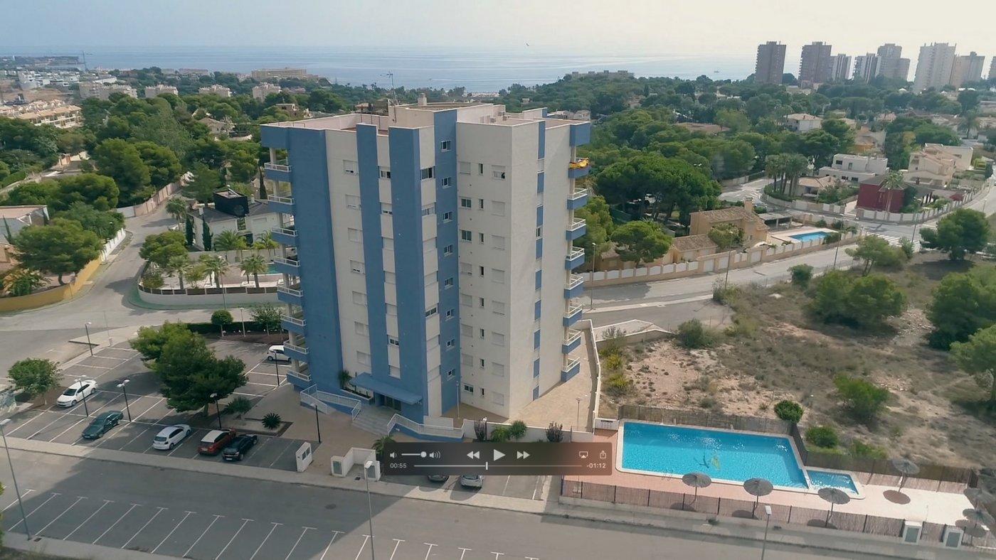 Apartamento  con vistas al mar en la dehesa de campoamor - imagenInmueble0