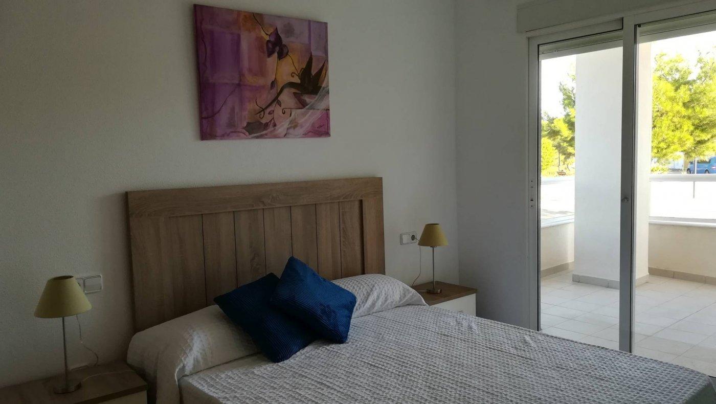 Apartamento  con vistas al mar en la dehesa de campoamor - imagenInmueble10