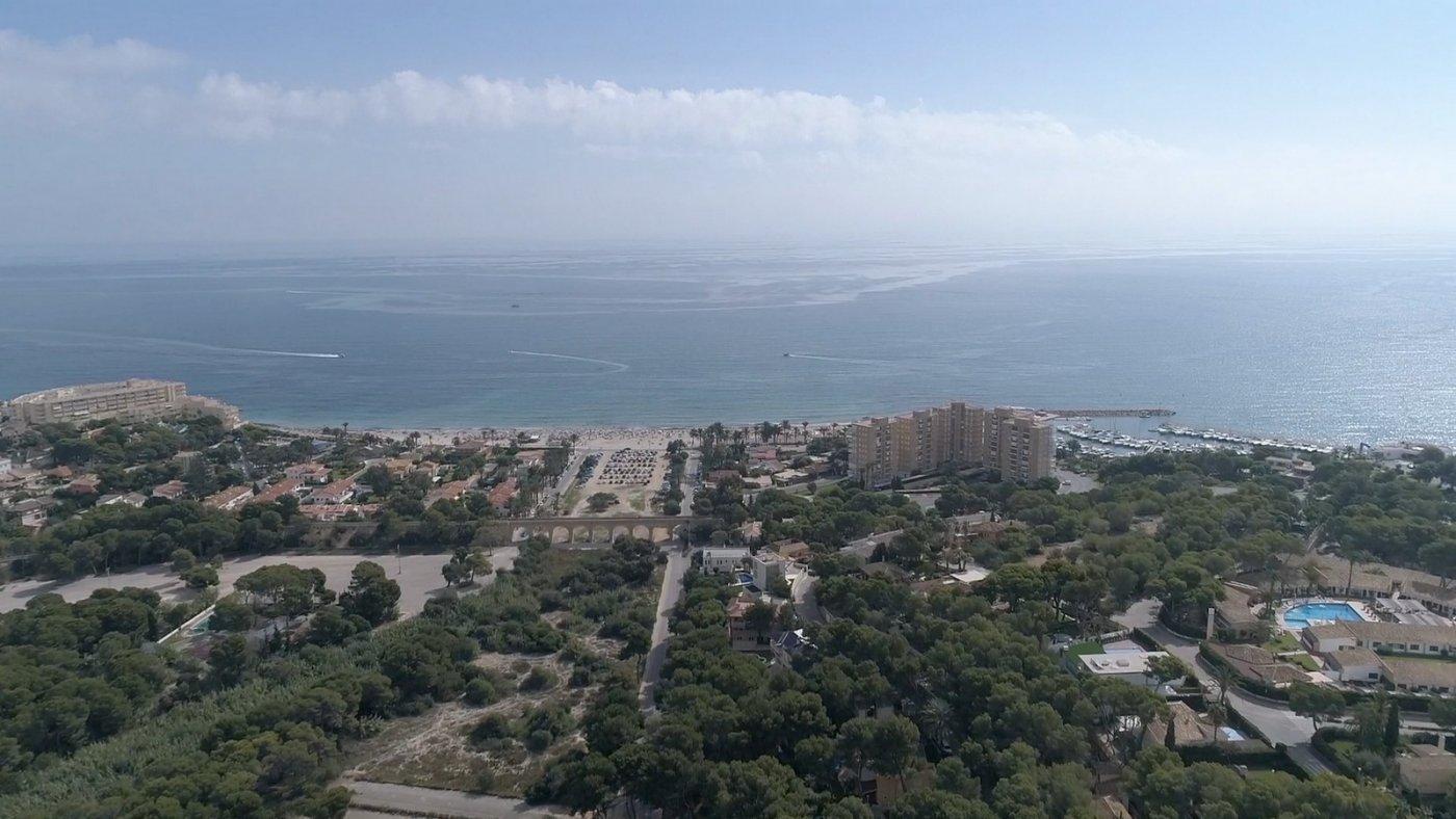 Apartamento  con vistas al mar en la dehesa de campoamor - imagenInmueble16