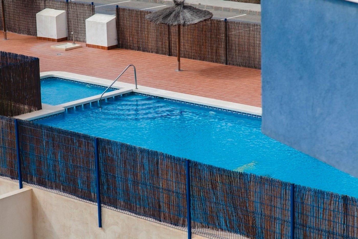 Apartamento  con vistas al mar en la dehesa de campoamor - imagenInmueble17