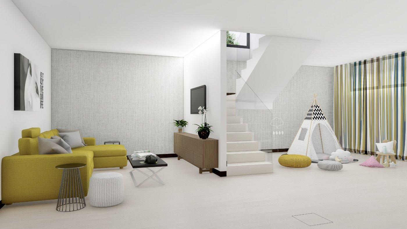Magnífica villa diseñada para disfrutar de más de 300 días soleados al año. - imagenInmueble15