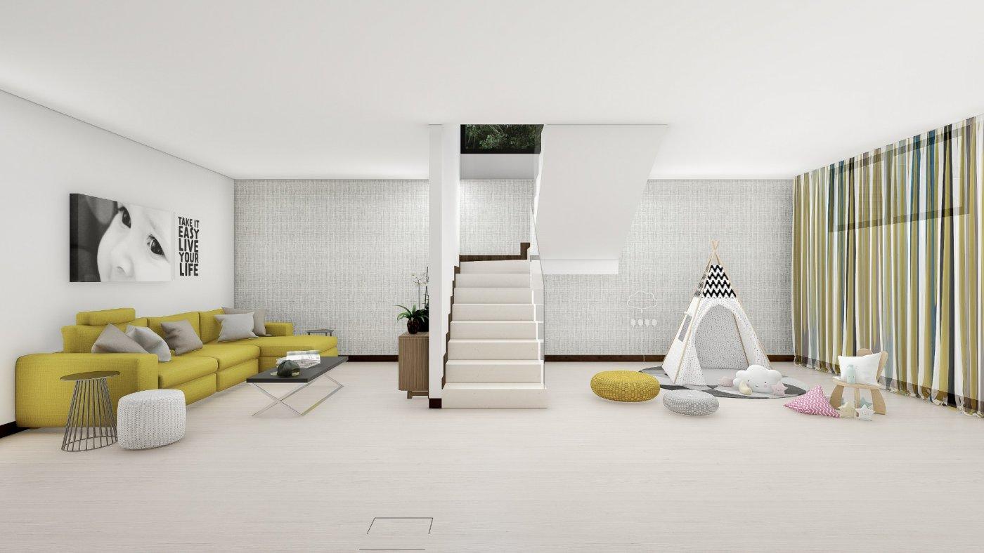Magnífica villa diseñada para disfrutar de más de 300 días soleados al año. - imagenInmueble16