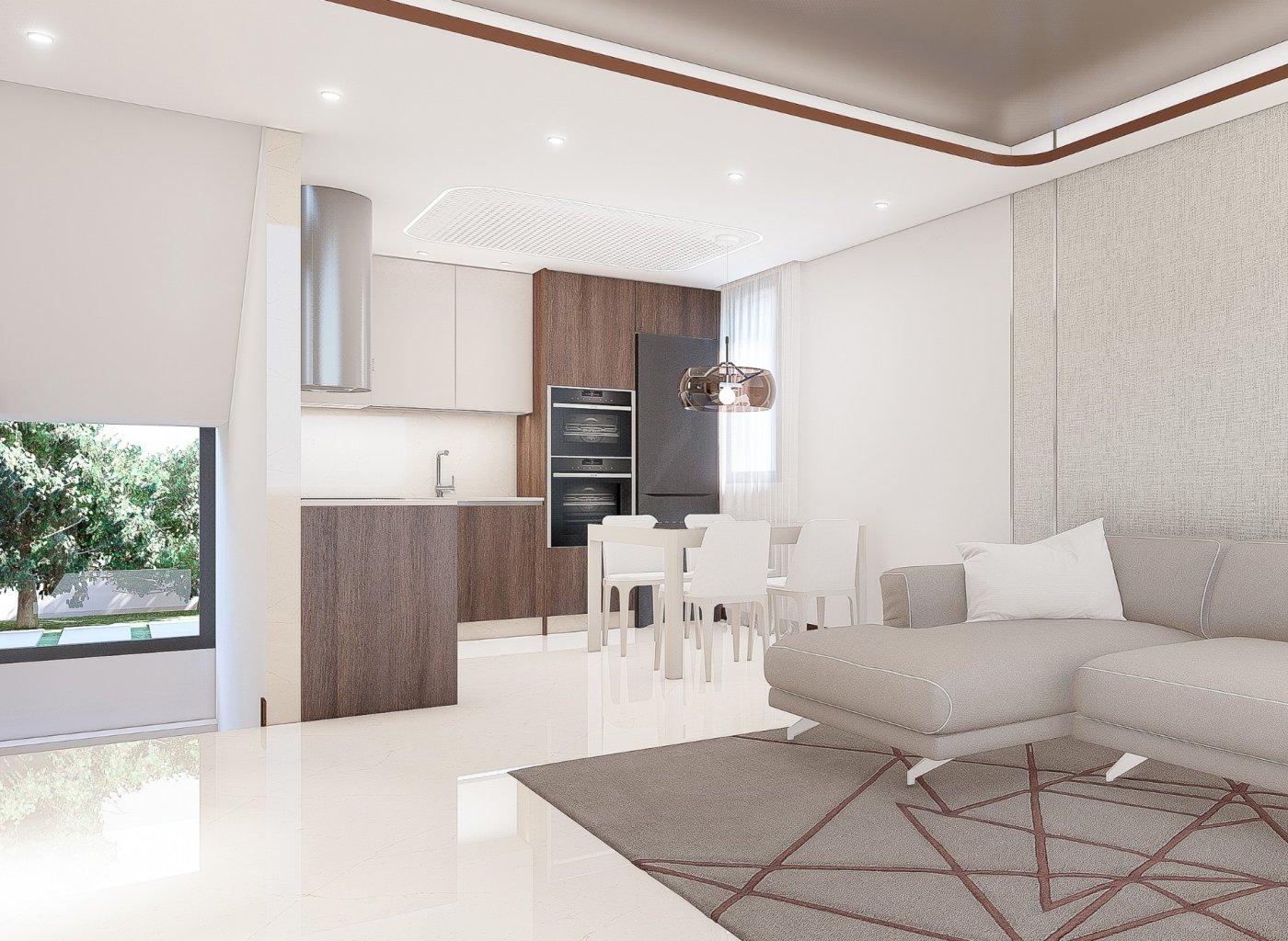 Magnífica villa diseñada para disfrutar de más de 300 días soleados al año. - imagenInmueble5