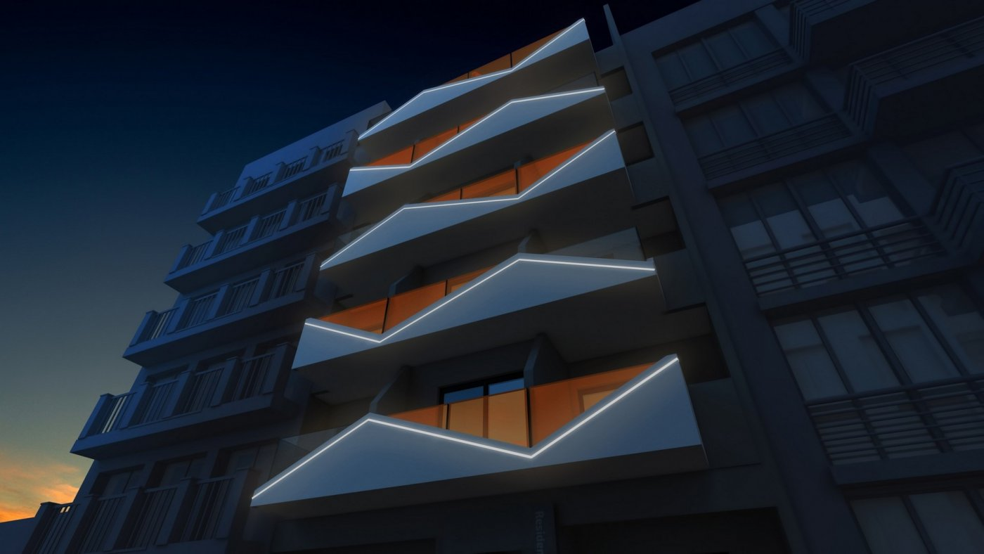 Nuevo proyecto ubicado a solo 5 min de la playa de los locos. - imagenInmueble11