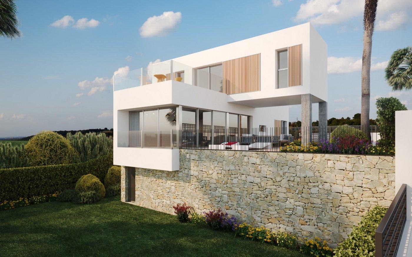 Villas de diseÑo moderno con vistas al golf!!! - imagenInmueble0