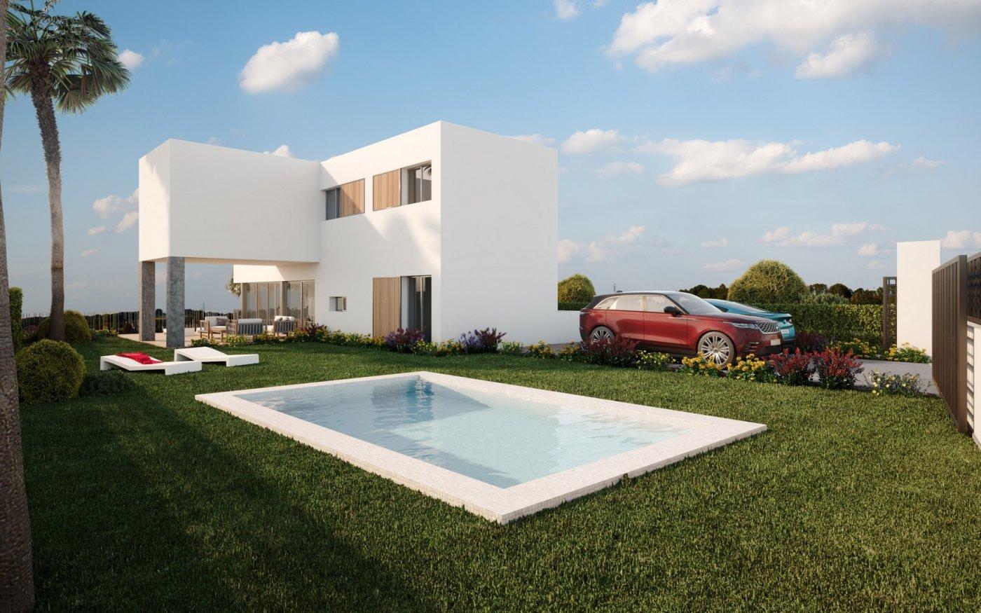 Villas de diseÑo moderno con vistas al golf!!! - imagenInmueble16