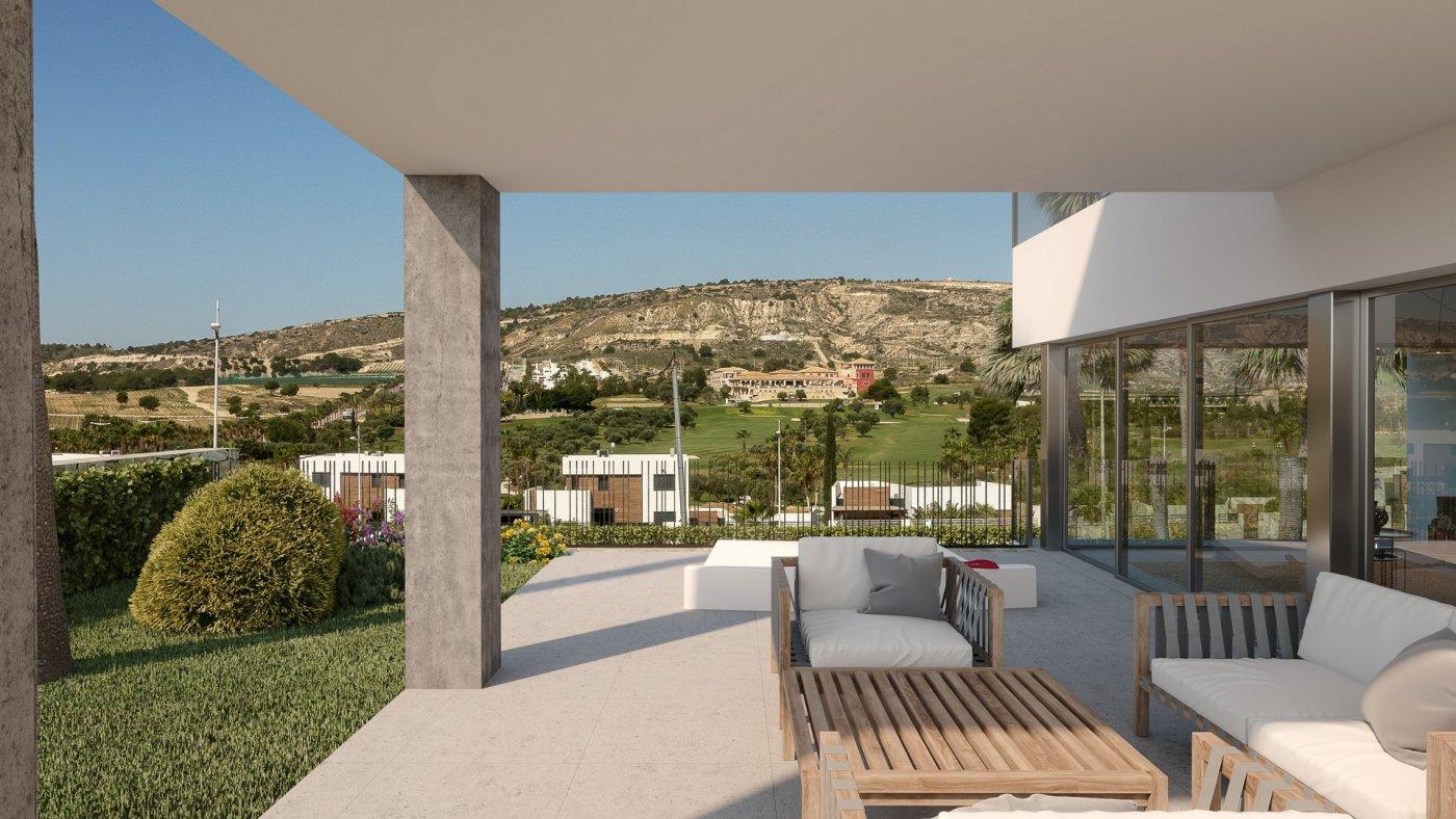 Villas de diseÑo moderno con vistas al golf!!! - imagenInmueble1