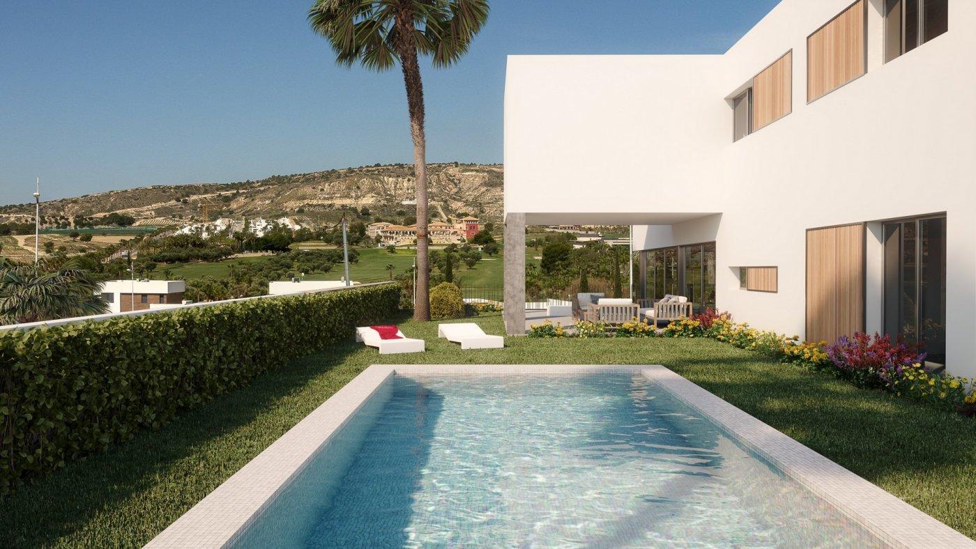 Villas de diseÑo moderno con vistas al golf!!! - imagenInmueble2