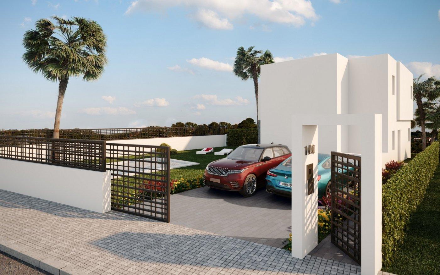 Villas de diseÑo moderno con vistas al golf!!! - imagenInmueble3