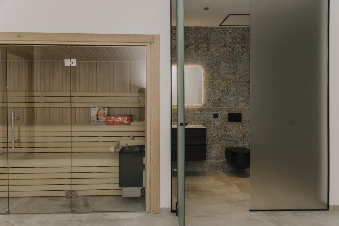 Villa de diseño con una superficie total de 250 metros cuadrados con vistas a guardamar y  - imagenInmueble18