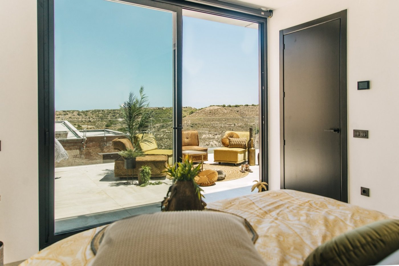 Villa de diseño con una superficie total de 250 metros cuadrados con vistas a guardamar y  - imagenInmueble21