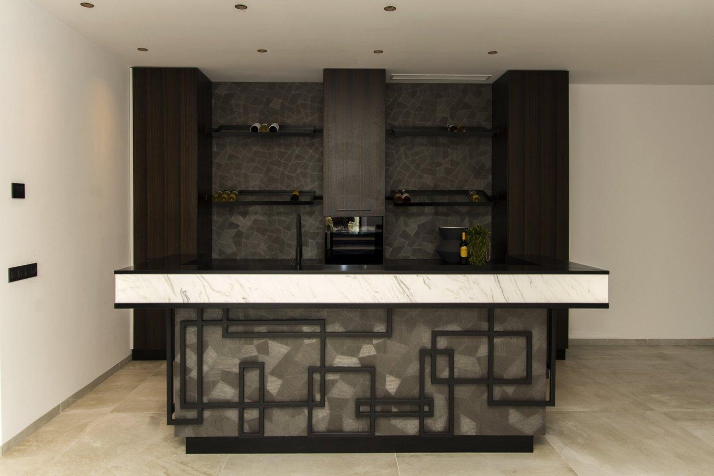Villa de diseño con una superficie total de 250 metros cuadrados con vistas a guardamar y  - imagenInmueble8