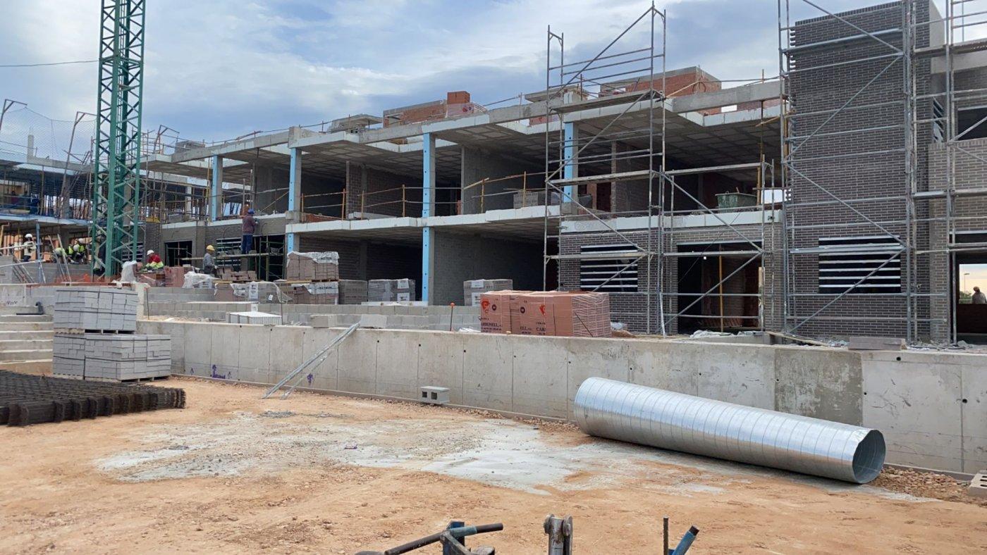 Residencial de obra nueva con 56 apartamentos de 2 y 3 dormitorios a un paso de la playa. - imagenInmueble4