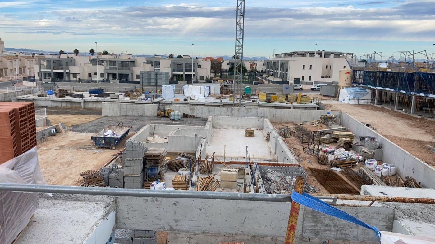 Residencial de obra nueva con 56 apartamentos de 2 y 3 dormitorios a un paso de la playa. - imagenInmueble6