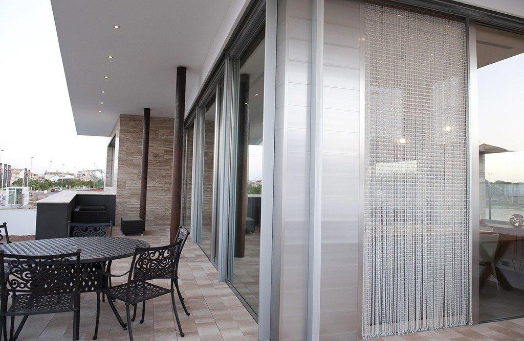 Villa moderna en primera lÍnea de playa (las higuericas) - imagenInmueble11