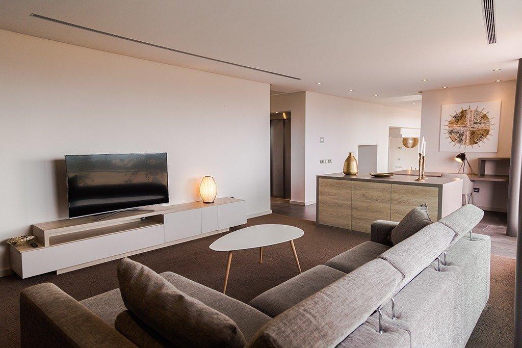 Villa moderna en primera lÍnea de playa (las higuericas) - imagenInmueble16