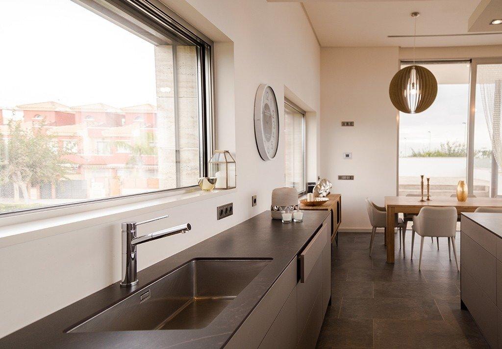 Villa moderna en primera lÍnea de playa (las higuericas) - imagenInmueble17