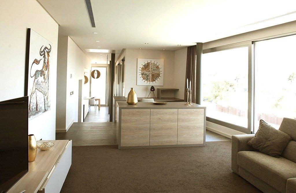 Villa moderna en primera lÍnea de playa (las higuericas) - imagenInmueble21