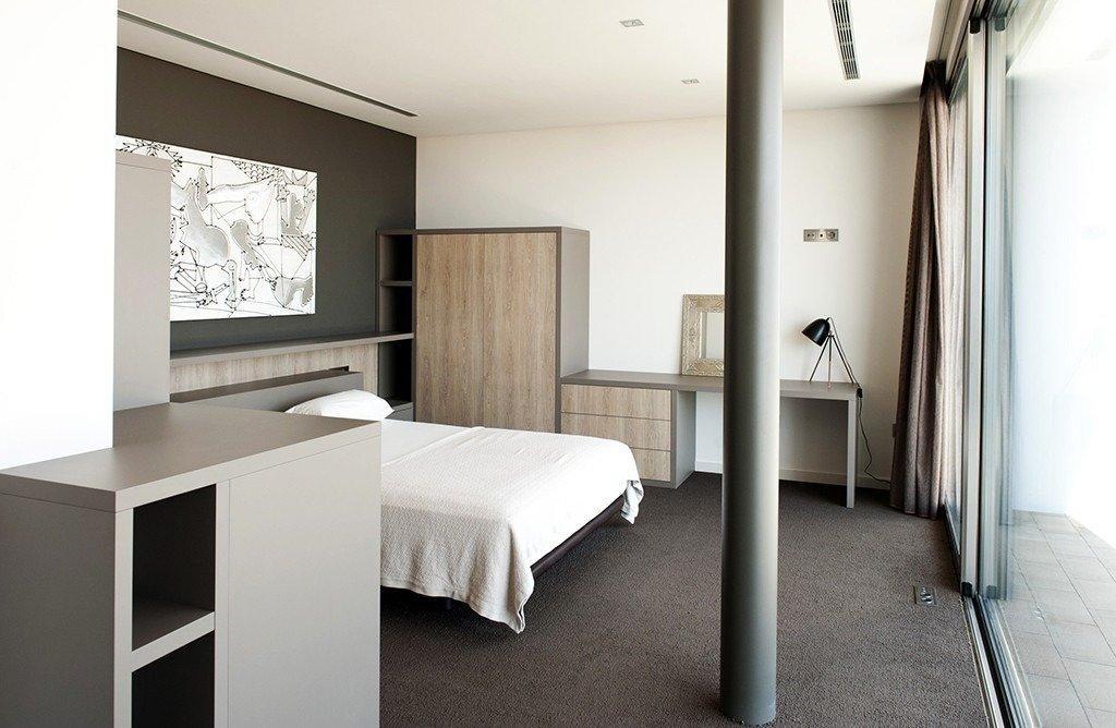 Villa moderna en primera lÍnea de playa (las higuericas) - imagenInmueble35